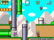 Mario DX Download