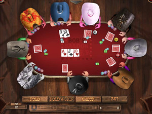 governor of poker 3 online spielen