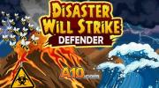 Disaster Will St..