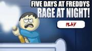 Five Days at Fre..