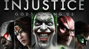 Injustice - Gods..