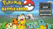 Pokemon Battle A..