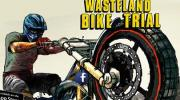 Wasteland Bike T..